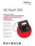 ISC250Spec