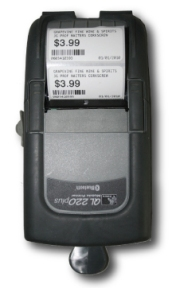 QL220Label